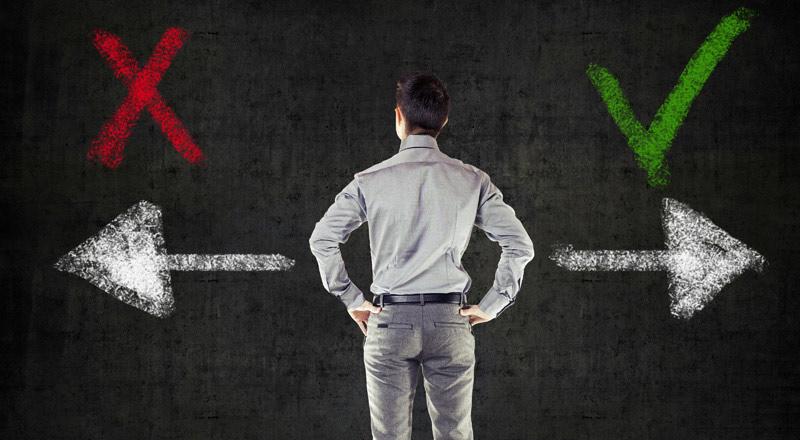 In Ihrem Unternehmensleitbild legen Sie Werte und Prinzipien fest.